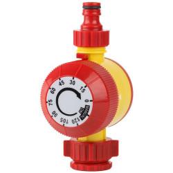 Таймер GRINDA для управления подачей воды, механический / 8-427805